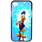 Coque Rigide Disney Donald Apple Iphone 4 - 4s