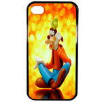 Coque Rigide Disney Dingo Apple Iphone 4 - 4s