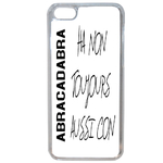Coque Souple Pour Apple Iphone 6 Plus - 6s Plus Humour Magie Originale