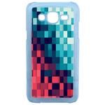 Coque Rigide Couleurs Graphique Pour Samsung Galaxy J3 2016