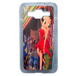 Coque Rigide Betty Boop Pour Samsung Galaxy Core Prime