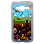 Coque Rigide Geek Jeux Video 3 Pour Samsung Galaxy Core Prime