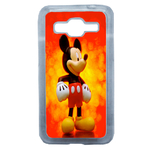 Coque Rigide Disney Mickey Pour Samsung Galaxy Core Prime