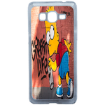 Coque Rigide Bart Samsung Galaxy Grand Prime