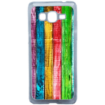 Coque Rigide Bois Multi Couleur Samsung Galaxy Grand Prime