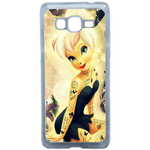 Coque Rigide Disney Fée Clochette Tatoo 1 Samsung Galaxy Grand Prime