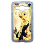 Coque Rigide Disney Fée Clochette Tatoo 1 Pour Samsung Galaxy Core Prime