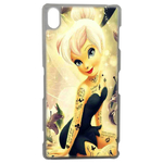 Coque Rigide Disney Fée Clochette Tatoo 1 Sony Xperia Z3