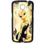 Coque Rigide Disney Fée Clochette Tatoo 1 Samsung Galaxy Grand 2