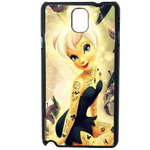 Coque Rigide Disney Fée Clochette Tatoo 1 Samsung Galaxy Note 3