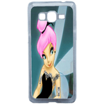 Coque Rigide Disney Fée Clochette Tatoo 2 Samsung Galaxy Grand Prime