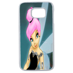 Coque Rigide Disney Fée Clochette Tatoo 2 Pour Samsung Galaxy S7 Edge
