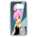 Coque Rigide Disney Fée Clochette Tatoo 2 Samsung Galaxy S6