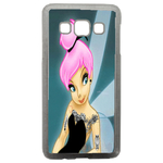 Coque Rigide Disney Fée Clochette Tatoo 2 Samsung Galaxy A3
