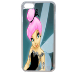 Coque Rigide Disney Fée Clochette Tatoo 2 Apple Iphone 6 Plus - 6s Plus