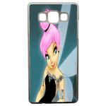 Coque Rigide Disney Fée Clochette Tatoo 2 Pour Samsung Galaxy A5