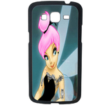 Coque Rigide Disney Fée Clochette Tatoo 2 Samsung Galaxy Grand 2