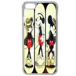 Coque Rigide Disney Mickey Jackson Apple Iphone 5c