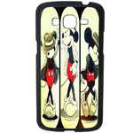 Coque Rigide Disney Mickey Jackson Samsung Galaxy Grand 2