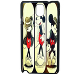 Coque Rigide Disney Mickey Jackson Samsung Galaxy Note 3