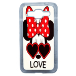Coque Rigide Disney Minnie Love Pour Samsung Galaxy Core Prime