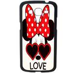 Coque Rigide Disney Minnie Love Samsung Galaxy Grand 2
