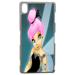Coque Rigide Disney Fée Clochette Tatoo 2 Sony Xperia Z3
