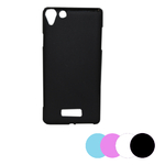 Coque Gel Pour Wiko Selfy 4g