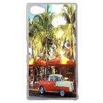 Coque Rigide Cuba Havane Pour Sony Xperia Z5 Compact