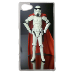 Coque Rigide Star Wars Trooper Sony Xperia Z5 Compact