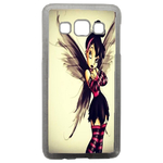 Coque Rigide Disney Fée Clochette 2 Samsung Galaxy A3