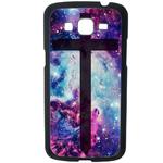 Coque Rigide Croix Galaxie Samsung Galaxy Grand 2