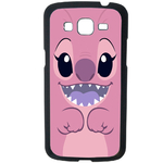 Coque Rigide Disney Lilo Et Stitch 3 Samsung Galaxy Grand 2