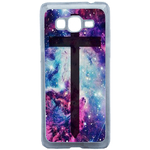 Coque Rigide Croix Galaxie Samsung Galaxy Grand Prime