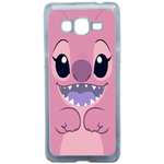 Coque Rigide Disney Lilo Et Stitch 3 Samsung Galaxy Grand Prime