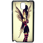 Coque Rigide Disney Fée Clochette 2 Samsung Galaxy Note 3