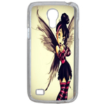 Coque Rigide Disney Fée Clochette 2 Samsung Galaxy S4 Mini