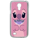 Coque Rigide Disney Lilo Et Stitch 3 Samsung Galaxy S4 Mini