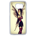 Coque Rigide Disney Fée Clochette 2 Samsung Galaxy S6
