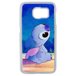 Coque Rigide Disney Lilo Et Stitch 1 Samsung Galaxy S6