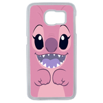 Coque Rigide Disney Lilo Et Stitch 3 Samsung Galaxy S6