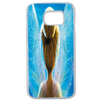 Coque Rigide Disney Fée Clochette 1 Samsung Galaxy S6 Edge