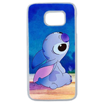 Coque Rigide Disney Lilo Et Stitch 1 Samsung Galaxy S6 Edge