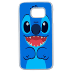 Coque Rigide Disney Lilo Et Stitch 2 Samsung Galaxy S6 Edge