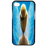 Coque Rigide Disney Fée Clochette 1 Apple Iphone 4 - 4s