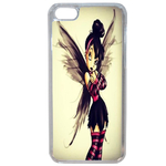 Coque Rigide Disney Fée Clochette 2 Apple Iphone 5c
