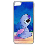 Coque Rigide Disney Lilo Et Stitch 1 Apple Iphone 5c