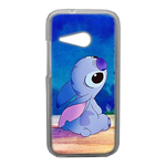 Coque Rigide Disney Lilo Et Stitch 1 Htc One Mini 2