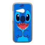 Coque Rigide Disney Lilo Et Stitch 2 Htc One Mini 2