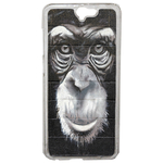 Coque Rigide Singe Htc One A9